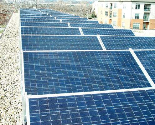 Capital Brewery Full Spectrum Solar Commercial Projects